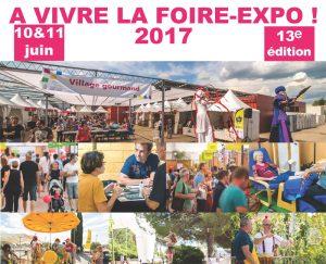 Foire-Expo de Gignac 2017